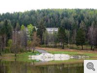 Health and recreation resort «Lesnoy»